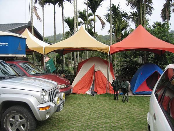 2009.4.25頭社營地