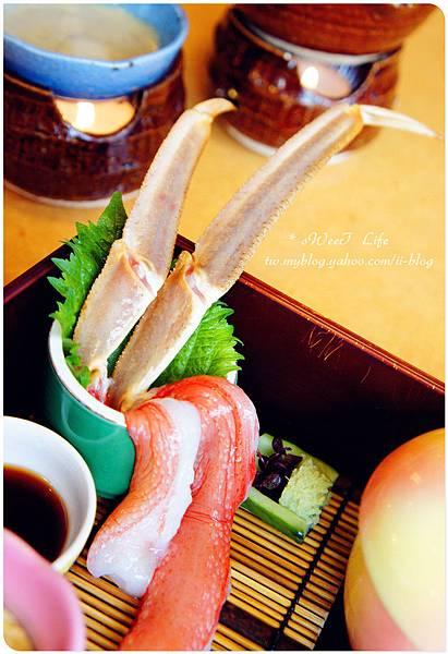 螃蟹大餐-かに道楽 (7).JPG