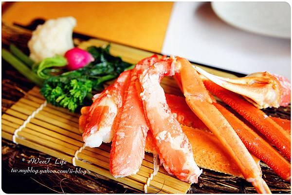 螃蟹大餐-かに道楽 (10).JPG