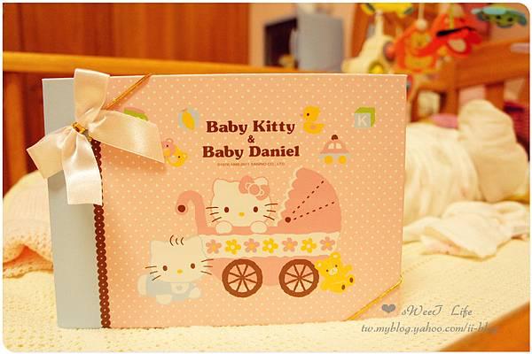 金格-Baby Kitty彌月禮盒 (7).JPG
