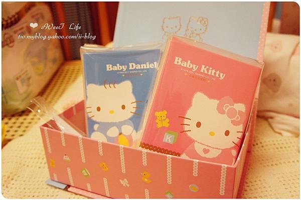 金格-Baby Kitty彌月禮盒 (10).JPG