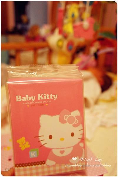 金格-Baby Kitty彌月禮盒 (11).JPG