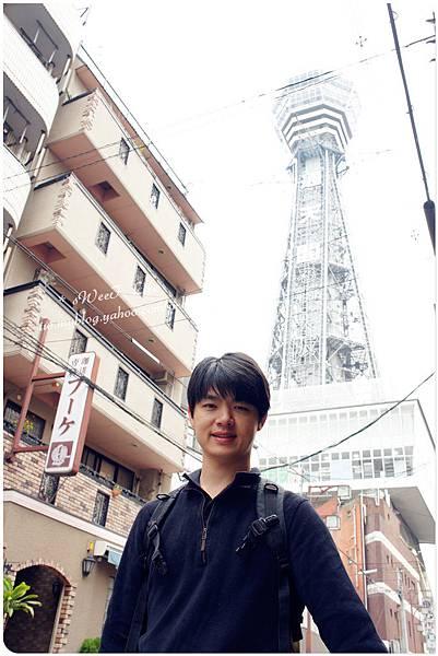 前進通天閣 (11).JPG