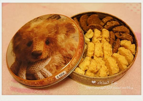Jenny Bakery珍妮小熊曲奇餅 (2).JPG