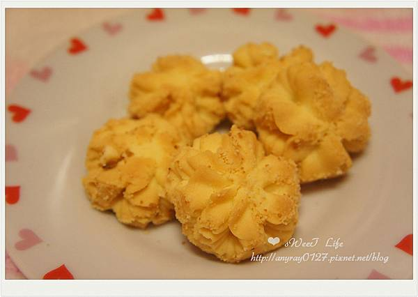 Jenny Bakery珍妮小熊曲奇餅 (4).JPG