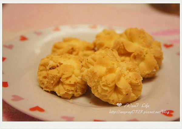 Jenny Bakery珍妮小熊曲奇餅 (5).JPG
