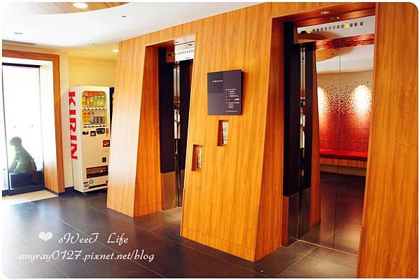池袋the b Hotel (5).JPG