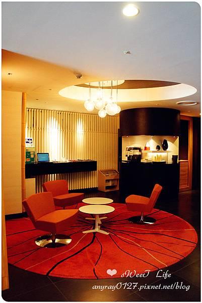 池袋the b Hotel (6).JPG