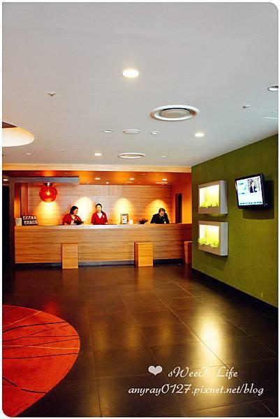 池袋the b Hotel (7).JPG
