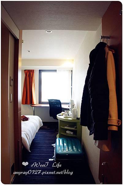池袋the b Hotel (8).JPG