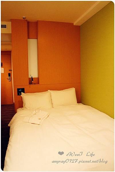 池袋the b Hotel (16).JPG