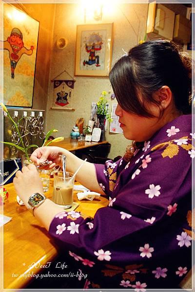 金閣寺前-石田咖啡 (18).JPG