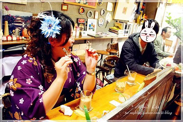 金閣寺前-石田咖啡 (20).JPG