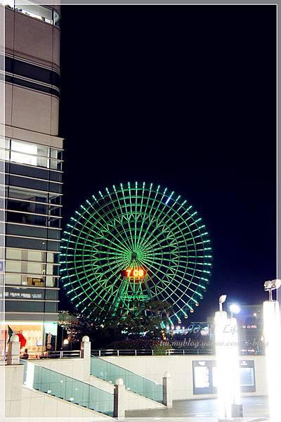 橫濱-大觀覽車 (4).JPG