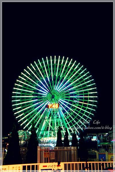 橫濱-大觀覽車 (6).JPG