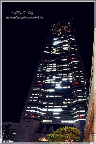橫濱地標塔.JPG