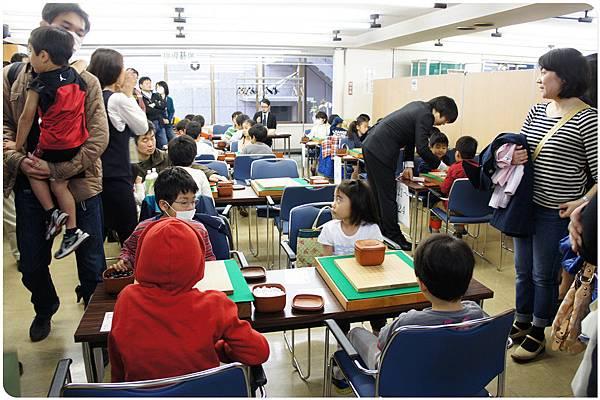 日本棋院 (17).JPG