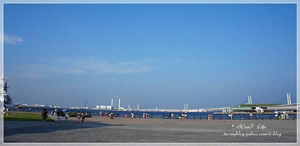 橫濱-紅磚倉庫 (5).JPG