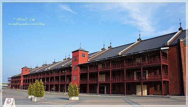 橫濱-紅磚倉庫 (7).JPG