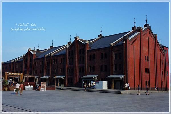 橫濱-紅磚倉庫 (14).JPG
