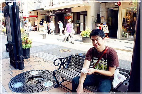 橫濱-元町商店街 (4).JPG