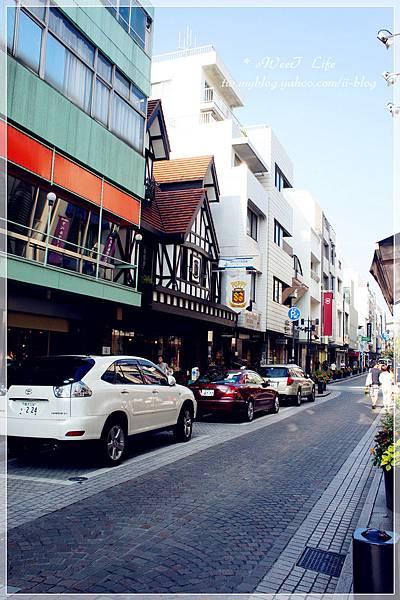 橫濱-元町商店街 (7).JPG