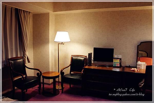 神戶-Quality Hotel (7).JPG