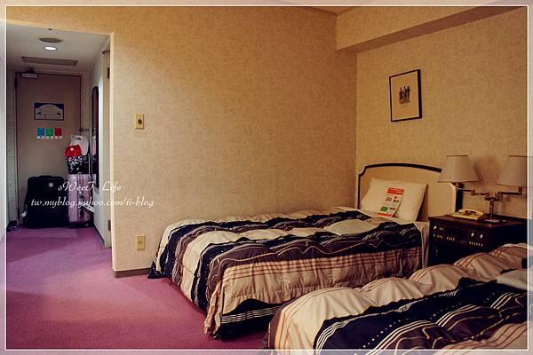 神戶-Quality Hotel (8).JPG