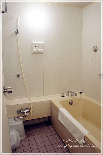 神戶-Quality Hotel (13).JPG