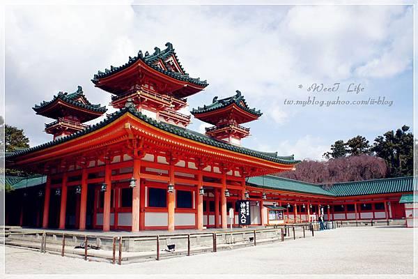 平安神宮 (13).JPG