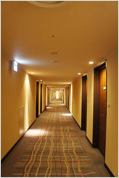 京都‧威斯汀都酒店 The Westin Miyako KYOTO  (6).JPG