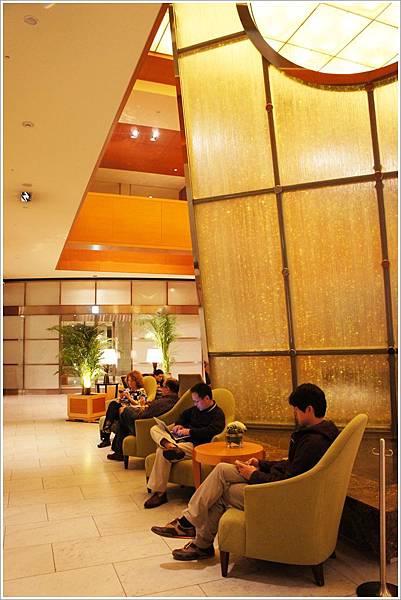 京都‧威斯汀都酒店 The Westin Miyako KYOTO  (8).JPG