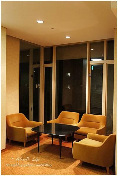 京都‧威斯汀都酒店 The Westin Miyako KYOTO  (7).JPG