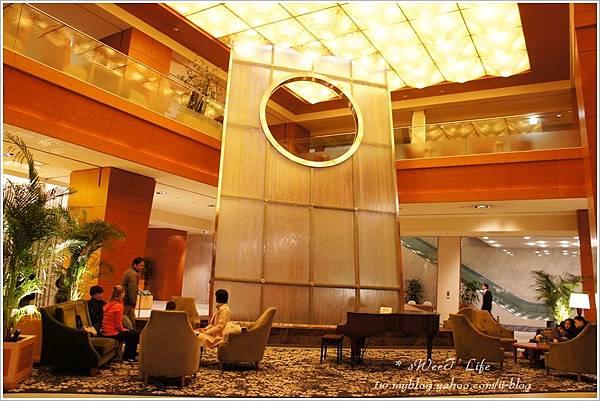 京都‧威斯汀都酒店 The Westin Miyako KYOTO  (9).JPG