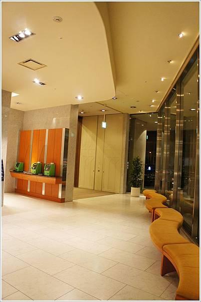 京都‧威斯汀都酒店 The Westin Miyako KYOTO  (13).JPG
