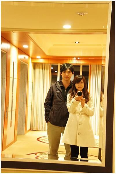 京都‧威斯汀都酒店 The Westin Miyako KYOTO  (14).JPG