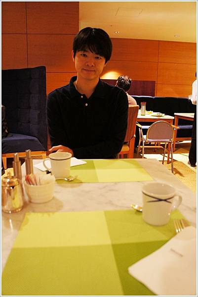 京都‧威斯汀都酒店 The Westin Miyako KYOTO  (17).JPG