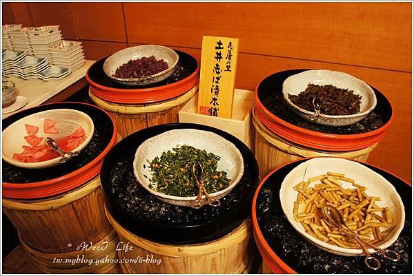 京都‧威斯汀都酒店 The Westin Miyako KYOTO  (19).JPG