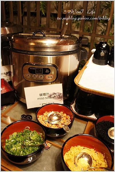 京都‧威斯汀都酒店 The Westin Miyako KYOTO  (21).JPG