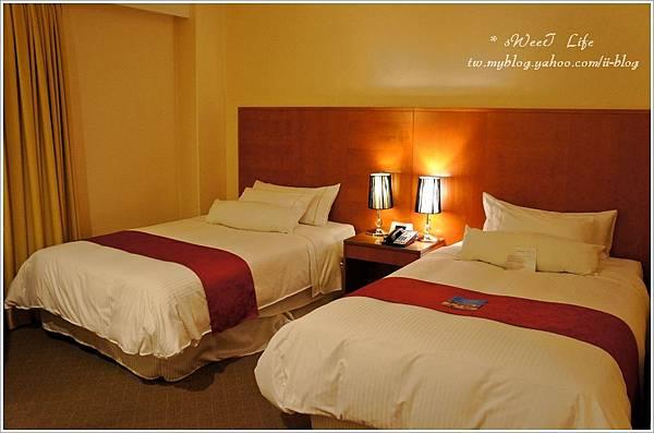 京都‧威斯汀都酒店 The Westin Miyako KYOTO  (38).JPG