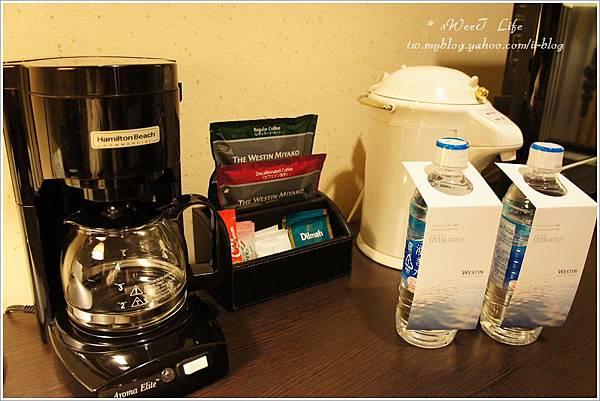 京都‧威斯汀都酒店 The Westin Miyako KYOTO  (45).JPG