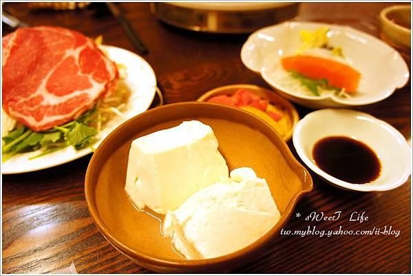 湯豆腐-かがり火 (2).JPG