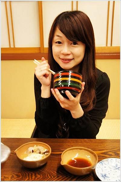 湯豆腐-かがり火 (4).JPG