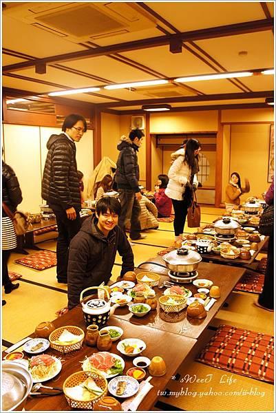 湯豆腐-かがり火 (7).JPG
