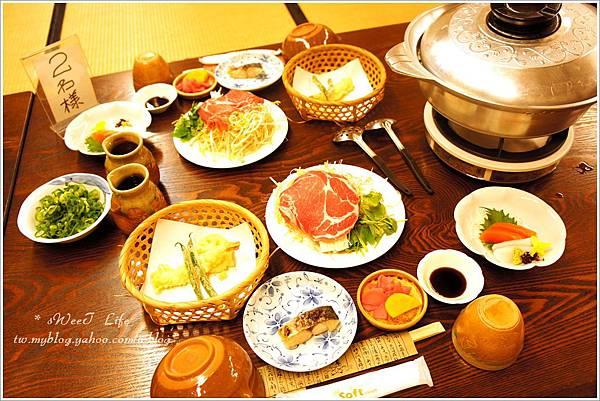 湯豆腐-かがり火 (8).JPG
