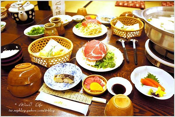 湯豆腐-かがり火 (9).JPG