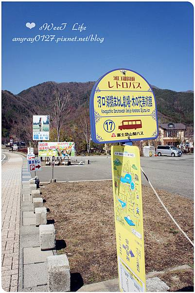河口湖尋富士山 (3).JPG