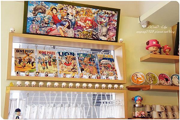 台中-海賊王餐廳 Místo Caf'e (10).JPG