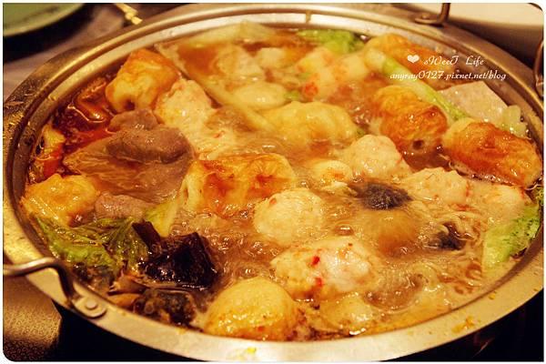 台中-銀湯匙泰式火鍋