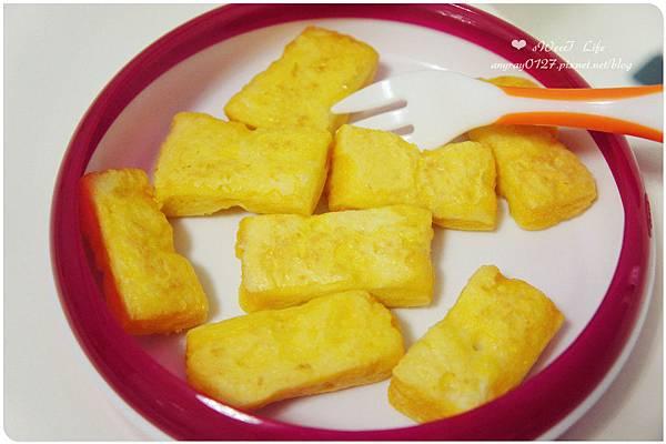 Baby food-法式吐司 (7).JPG